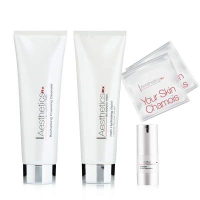 Rosacea Skin Support Kit